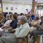 Público asistente a la entrega de premios de la cuarta edición