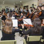 concierto de la Orquesta de Camara Manuel de Falla